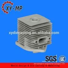 CNC machining service aluminum die casting cnc motorcycle parts