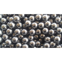Stainless Steel Bead Raw Material