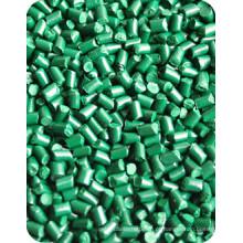 Crnerald verde G6002 de Masterbatch