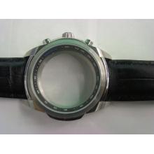 Boîtier de montre en acier inoxydable 316L