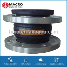Flange Expansion Joint Rubber Bellow