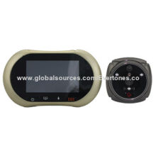 WiFi based GPRS surveillance camera with auto photo shooting and automatic video recording