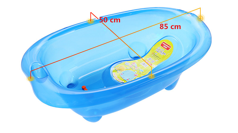 Plastic Bath Support