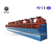 High Recovery Tin Ore Flotation Machine For Sale