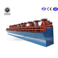 Machine de minage de flottaison de haute qualité pour ferreux