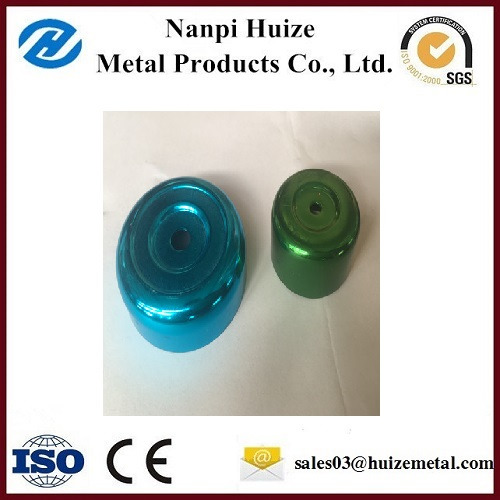 Huize customized steel maching parts