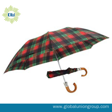 Good Quality Reflective Sunrise Umbrella
