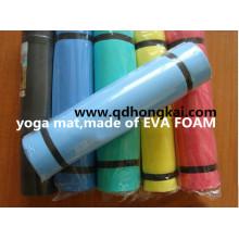 Estera de Yoga EVA (KHYOGA)