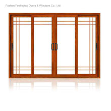 Modern Style Aluminum Patio Door (FT-D80)