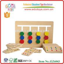 Jeux de couleur Jouets éducatifs pour bébé