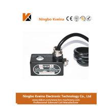 Bobinas de la electroválvula Ex2 de AC240V
