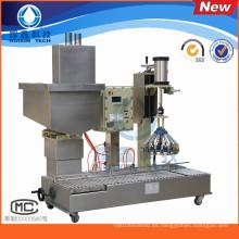 Alta calidad líquido llenado máquina automática