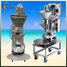 Automatic Small Juicy Meat Bun Forming Machine