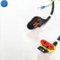 Conectores de cabo impermeável automotivo