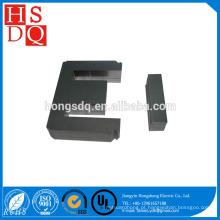 Chapa de aço elétrica do silicone grosso de 5mm para a máquina do transformador