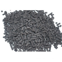 Столбчатый активированный уголь для фильтр Аквариум рыб