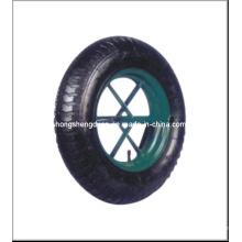 Pneumatisches Rad (350-8)