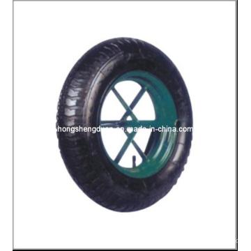 Roue pneumatique (350-8)