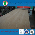 ДСП из натурального древесного шпона