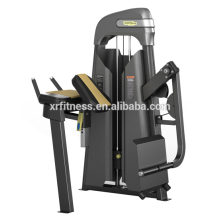 Máquina de ejercicios para gimnasio comercial Glute Isolator XP16