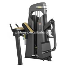 Appareil de gymnastique commercial exercice Glute Isolator XP16