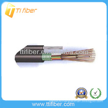 GYTC8S Armoured Outdoor Optical Fiber Cable