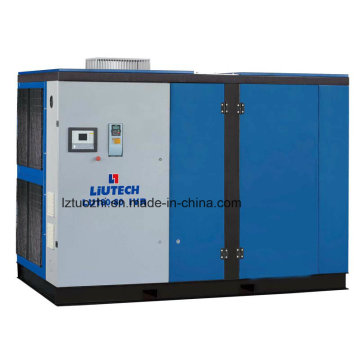 Atlas Copco - Liutech 200kw Screw Air Compressor