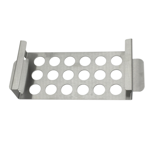 Stainless Steel Bbq Rack