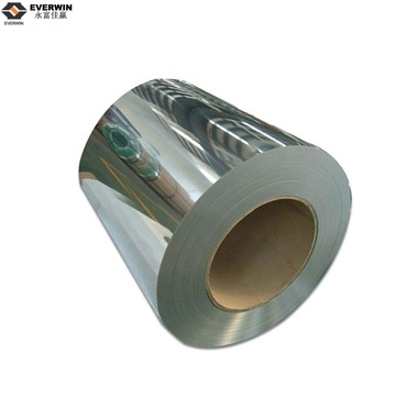 Aluminum Coil For Chemical Products