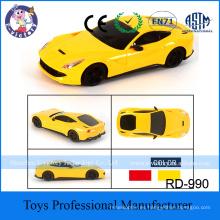 New Item Toys Cool RC Car Licensed Car 1:24 Mini Car Adult Play Toys