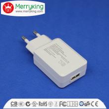 5V 2A USB Ladegerät mit Kcc Zertifikat