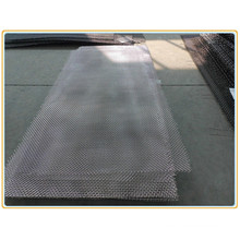 Electro/Hot Dipped Galvanized Crimped Wire Mesh