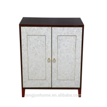 CANOSA 2016 New Style Emballage d'eau douce chinois Inlay Living Room Furniture