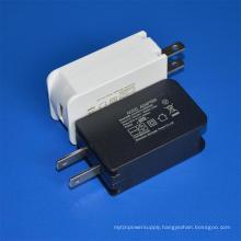 Jp Plug 5V 2A USB Power Adaptor PSE Wall Charger for Japan Market