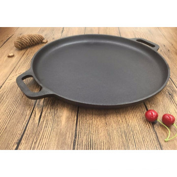 Bakeware Cast iron pizza pan