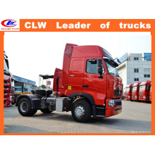 Cnhtc HOWO 4*2 Tractor Truck