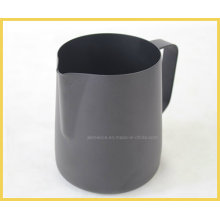 900ml de aço inoxidável Latte Art Frothing Pitcher
