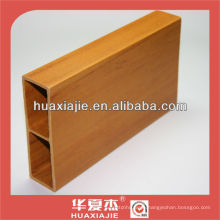 WPC Wall Panel100*35mm building material