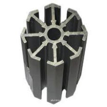 Profils en aluminium industriels décoratifs pour dissipateur de chaleur