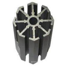 Декоративные промышленные алюминиевые профили для радиатора
