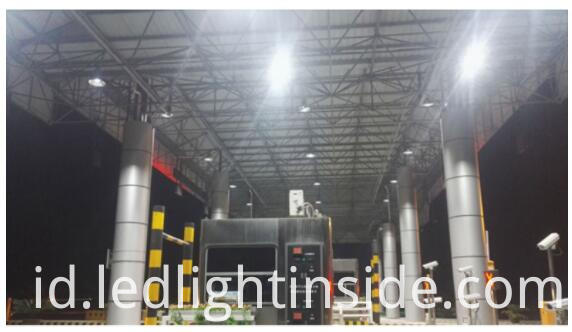 LED High Bay Light Project