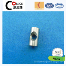 Chine Fournisseur ISO Nouveaux Produits Standard En Acier Inoxydable Tige En Métal