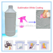 High Quality Sublimation Powder Coating For T-shirt Printing Machine