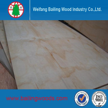 Sell Packing Grade Plywood with Cheap Price