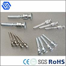 Precisión de alta calidad de acero inoxidable remache