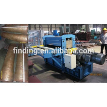 China Knurling máquina/Knurling máquina/Knurling frio formando máquina de rolamento