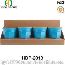 2016 Promocional Eco-Friendly Copo De Fibra De Bambu De Plástico (HDP-2013)