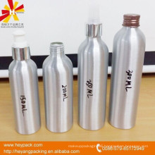 100/150/200/250/300ml aluminum container