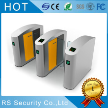 Security System Sliding Barrier Turnstile Speed Gate