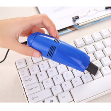 mini table cleaner for computer with colorful